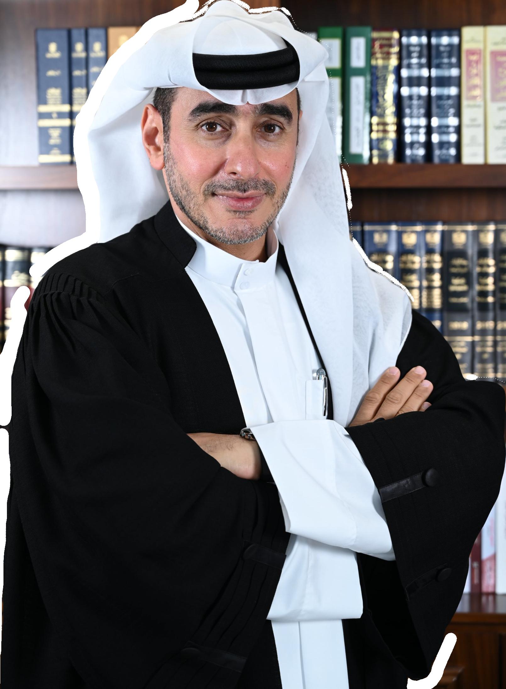 Hesham Almutawa