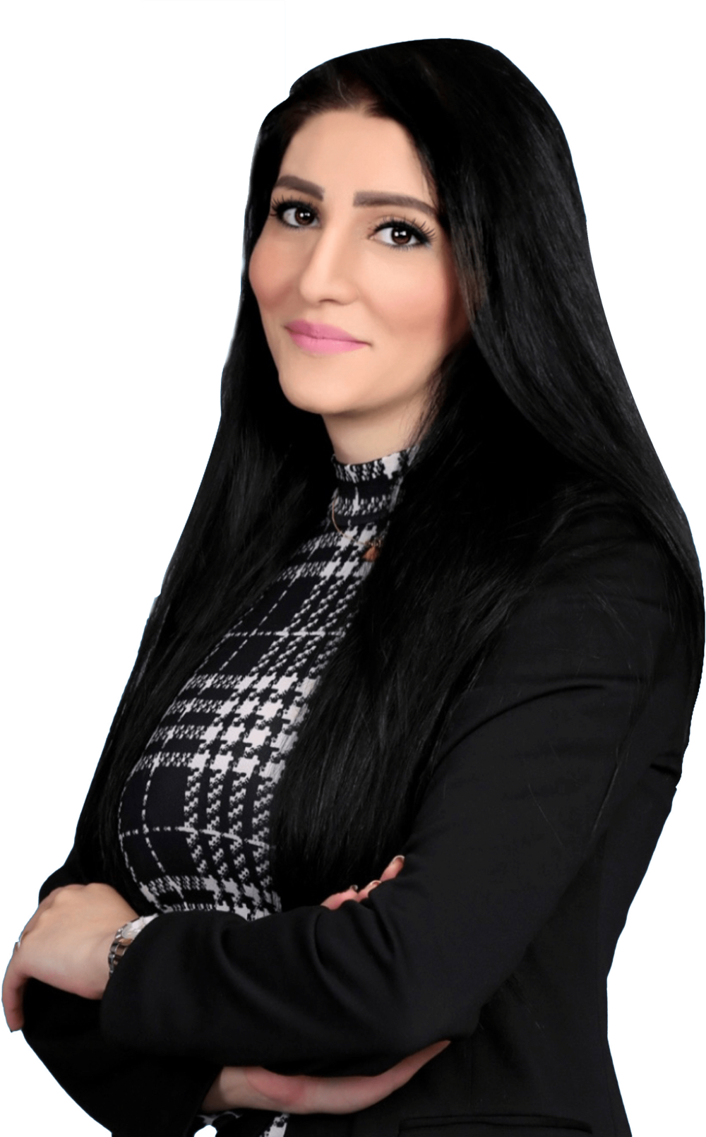 Lara Hamed